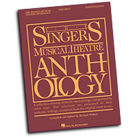 Richard Walters : Singer's Musical Theatre Anthology - Volume 5 Baritone / Bass  : Solo : Songbook : 884088191672 : 1423447018 : 00001154