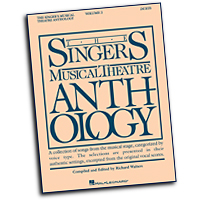 Richard Walters : Singer's Musical Theatre Anthology Duets Vol. 2 : Duet : Songbook :  : 073999570816 : 0634098357 : 00740331