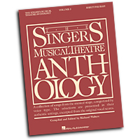 Richard Walters : The Singer's Musical Theatre Anthology - Volume 3 : Solo : Songbook : 073999757989 : 063400977X : 00740125