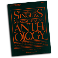 Richard Walters : The Singer's Musical Theatre Anthology Vocal Duets : Solo : Songbook : 073999610758 : 0881885479 : 00361075