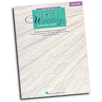 Various Composers : Singer's Wedding Anthology - Duets : Duet : Songbook :  : 073999011647 : 0793540992 : 00740005