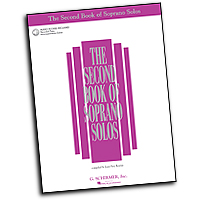 Joan Frey Boytim : The Second Book of Soprano Solos : Solo : 01 Songbook & 2 CDs :  : 073999837896 : 0634020544 : 50483789