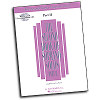 Joan Frey Boytim : The Second Book of Soprano Solos Part II : Solo : 01 Songbook & 2 CDs :  : 073999852257 : 063406567X : 50485225