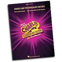 Vocal Selections : Charlie and the Chocolate Factory : Solo : 01 Songbook : 888680064303 : 149501861X : 00144980