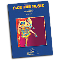 Vocal Selections : Face the Music : Solo : 01 Songbook : 884088209889 : 1423454650 : 00313394