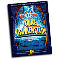 Vocal Selections : Young Frankenstein : Solo : 01 Songbook : 884088243197 : 1423439813 : 00313404