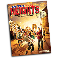 Vocal Selections : In the Heights : Solo : 01 Songbook : 884088253417 : 1423445813 : 00313411