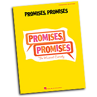 Vocal Selections : Promises, Promises : Solo : 01 Songbook : 884088516727 : 1423496396 : 00313508