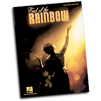 Vocal Selections : End of the Rainbow : Solo : 01 Songbook : 884088644468 : 1458424774 : 00313643