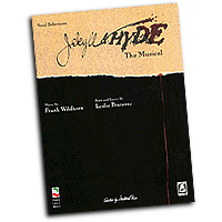 Vocal Selections : Jekyll & Hyde - The Musical : Solo : 01 Songbook : 073999073102 : 1575600714 : 02502211