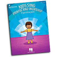 Various Arrangers : Kids Sing Praise and Worship : Solo : 01 Songbook & 1 CD :  : 884088922313 : 1480352284 : 00121351