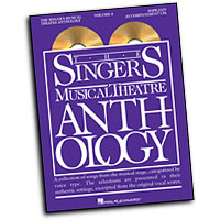Richard Walters (editor) : Singer's Musical Theatre Anthology - Volume 4 : Solo : 2 CDs : 073999785999 : 1423400275 : 00000397
