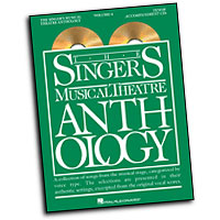 Richard Walters (editor) : Singer's Musical Theatre Anthology - Volume 4 : Solo : 1 CD : 073999688368 : 1423400291 : 00000399