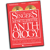 Richard Walters (editor) : Singer's Musical Theatre Anthology - Volume 4 : Solo : 2 CDs :  : 073999484069 : 1423400305 : 00000401