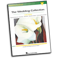 Richard Walters (editor) : The Wedding Collection : Solo : Songbook : 884088077518 : 1423412656 : 00000444