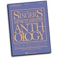 Richard Walters (editor) : The Singer's Musical Theatre Anthology - Volume 5 : Solo : Songbook : 884088191542 : 1423446984 : 00001151