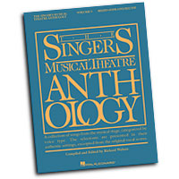Richard Walters (editor) : The Singer's Musical Theatre Anthology - Volume 5 : Solo : Songbook : 884088191658 : 1423446992 : 00001152