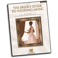 Various Arrangers : The Bride's Guide to Wedding Music : Solo : Songbook : 073999290103 : 0634017624 : 00310615
