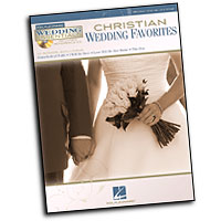 Various Arrangers : Christian Wedding Favorites : Solo : Songbook & CD :  : 884088463939 : 142348861X : 00311941