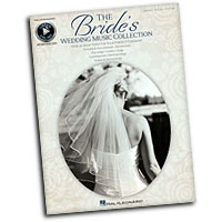 Various Arrangers : The Bride's Wedding Music Collection : Solo : Songbook :  : 884088604721 : 1458415481 : 00312298