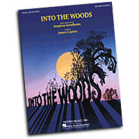 Stephen Sondheim : Into the Woods - Revised Edition : Solo : Songbook : 884088362263 : 1423472640 : 00313442