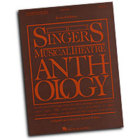 Richard Walters (editor) : The Singer's Musical Theatre Anthology - Volume 1, Revised : Solo : Songbook :  : 073999610734 : 0881885495 : 00361073