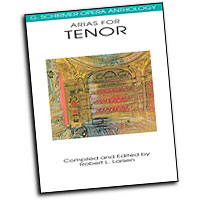 Robert L. Larsen (editor) : Arias for Tenor : Solo : Songbook :  : 073999810998 : 0793504023 : 50481099