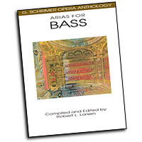 Robert L. Larsen (editor) : Arias for Bass : Solo : Songbook : 073999811018 : 079350404X : 50481101