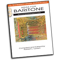 Robert L. Larsen (editor) : Arias for Baritone : Solo : 2 CDs :  : 884088570460 : 1458402665 : 50490486
