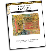 Robert L. Larsen (editor) : Arias for Bass : Solo : 2 CDs :  : 884088570477 : 1458402673 : 50490487