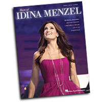 Idina Menzel : Best of Idina Menzel : Solo : Songbook : 888680013820 : 1480393738 : 00128981