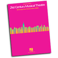 Various Arrangers : 21st Century Musical Theatre - Women's Edition : Solo : Songbook : 888680021658 : 1480396249 : 00130464
