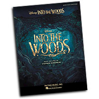 Stephen Sondheim : Into the Woods : Solo : Songbook : 888680048334 : 1495011607 : 00142341