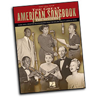 Various Arrangers : The Great American Songbook - The Singers : Solo : Songbook : 884088162894 : 1423430948 : 00311433