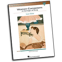 Carol Kimball (editor) : Women Composers - A Heritage of Song : Songbook :  : 073999183498 : 0634078712 : 00740271