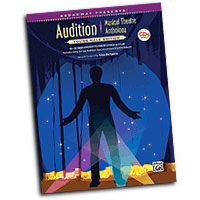 Lisa DeSpain (editor) : Broadway Presents! Audition Musical Theatre Anthology: Young Male Edition : Solo : Songbook & CD : 884088688660 : 0739073419 : 00322356