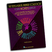 Louise Lerch (editor) : The Teen's Musical Theatre Collection : Solo : Songbook : 073999140354 : 0793582253 : 00740077