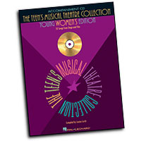 Louise Lerch (editor) : The Teen's Musical Theatre Collection : Solo : 00  1 CD : 073999254730 : 0634094882 : 00740318