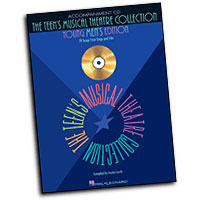 Louise Lerch (editor) : The Teen's Musical Theatre Collection : Solo : 00  1 CD : 073999966435 : 0634094890 : 00740319