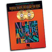 Various Artists : Musical Theatre Anthology for Teens : Solo : 00  1 CD : 073999761016 : 0634094904 : 00740320