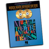 Various Artists : Musical Theatre Anthology for Teens : Solo : 00  1 CD : 073999330953 : 0634094912 : 00740321