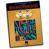 Various Artists : Musical Theatre Anthology for Teens - Duets ( : Solo : 00  1 CD : 073999698817 : 0634094920 : 00740322