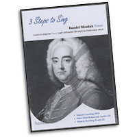 Georg Frideric Handel : 3 Steps to Sing Handel Messiah - Alto : Solo : DVD & 2 CDs : George Frideric Handel : 888680032135 : 14043211
