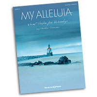 Heather Sorenson : My Alleluia : Solo : Songbook & CD :  : 888680005627 : 1480386995 : 35029720