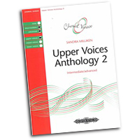 Sandra Millikin : Choral Vivace Upper Voices Anthology 2  : SSA. : 01 Songbook : EP72614