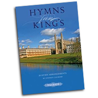 Stephen Cleobury : Hymns from King's : 01 Songbook : Stephen Cleobury :  : 9790577007847 : EP72534