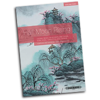 John Winzenburg : Half Moon Rising : SATB : 01 Songbook : EP72625