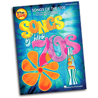 Let's All Sing : Let's All Sing Songs of the '70s : Unison : Songbook : 884088897895 : 1480338060 : 00118311