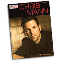 Chris Mann : Original Keys for Singers : Solo : Songbook :  : 884088903664 : 1480340790 : 00118921