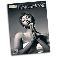 Nina Simone : Original Keys for Singers : Solo : Songbook : 884088925154 : 1480352764 : 00121576